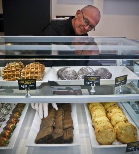 Belgische chocolatier wil 2.000 cafés openen