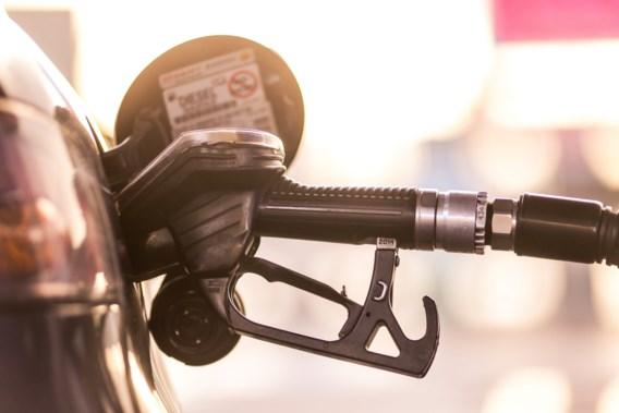 Diesel zakt onder 30 procent