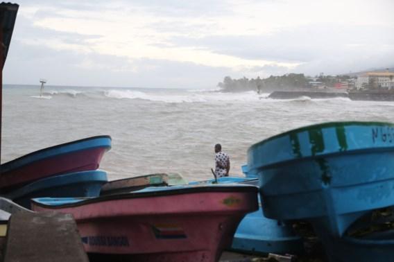 Mozambique opnieuw getroffen door cycloon