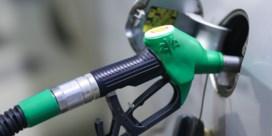 Benzineprijs stijgt tot hoogste peil sinds 2015
