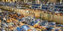 Torfs outlet in Ethias Arena leidt tot prijzenoorlog in schoenenland