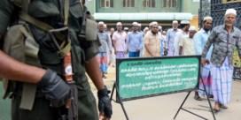België raadt reizen naar Sri Lanka af