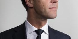 Mark Rutte, de schakelbak van Europa