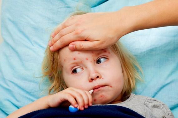 Gezondheidsraad adviseert jongere leeftijd voor vaccin tegen mazelen