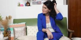 Nieuwsanker Fatma Taspinar: 'Weet je waarom je mij misschien mooi vindt? Omdat ik charmant ben'