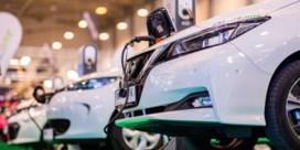 Tachtig elektrische wagens gekocht via groepsaankoop Vlaamse overheid