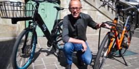 Gent krijgt 'strooifietsen' die je overal kan achterlaten