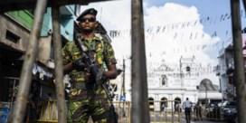 'Vader en broers van brein achter aanslagen Sri Lanka gedood'