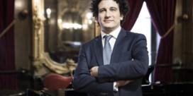 Alain Altinoglu, chef-dirigent van de Munt: 'Wagner is pure sport'