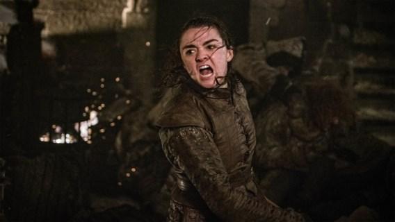 De strijd om Winterfell: wat zeggen we tegen de god van de dood?