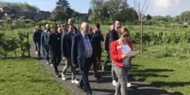 Colruyt leert werknemers wandelen