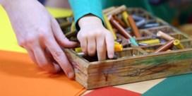 Vlaamse gemeenten zoeken 500 begeleiders voor kinderopvang
