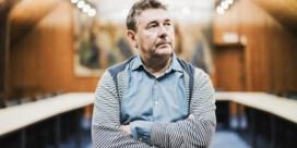 Rudi Vranckx ontvangt eredoctoraat van VUB en ULB