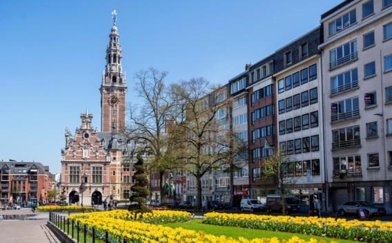 KU Leuven vierde jaar op rij 'meest innovatieve Europese universiteit'
