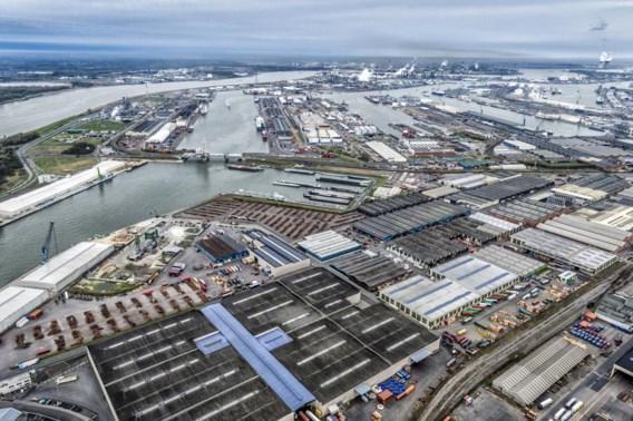 Antwerpse haven moet informatie vrijgeven over plannen voor plasticfabriek