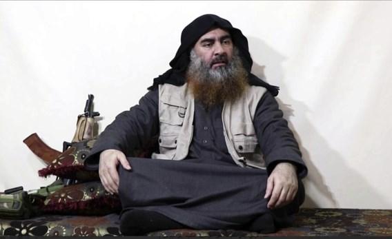 Ocad: 'Video Al-Baghdadi baart zorgen, maar is geen gamechanger'