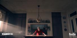 De revolutie begint in het derde seizoen van The handmaid's tale