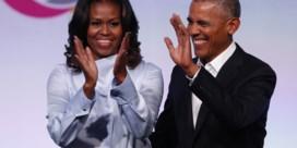De Obama's slaan nieuwe weg in met dramaserie
