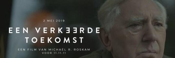 Michaël R. Roskam filmt 'Een verkeerde toekomst'