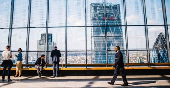 De opmars van coworking: Brussel lonkt naar Europese top 10