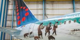 Brussels Airlines: 'Wij blijven boven water'