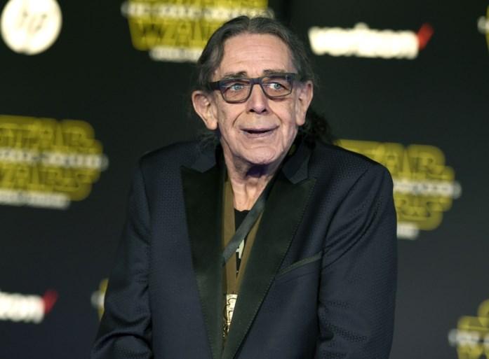Chewbacca-acteur Peter Mayhew overleden op 74-jarige leeftijd