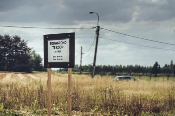 Nieuwe cijfers: beton wint, bos verliest in Vlaanderen