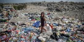 Aziaten worden dupe van kortsluiting in afvalstroom