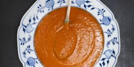 Een kom soep met idealen (maar zonder balletjes)