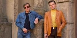 Tarantino trekt naar Cannes met 'Once upon a time'