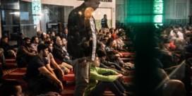 De Grote Moskee na de grote schoonmaak: 'Ik weet niet of het goed komt met de Belgische islam'