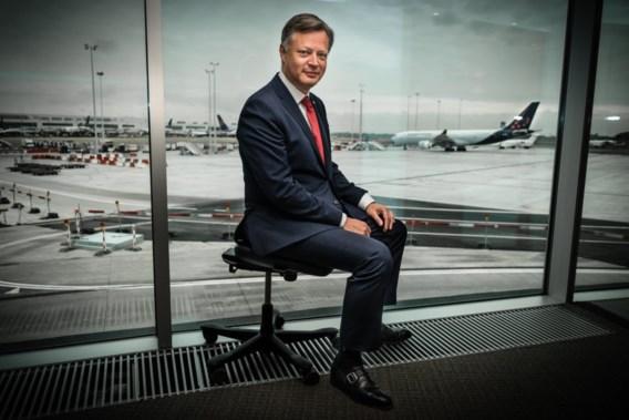 Ceo Brussels Airport Company: 'Korteafstandsvluchten moeten op korte termijn verdwijnen'