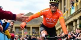 Greg Van Avermaet wint dan toch in Yorkshire