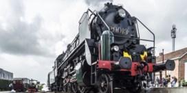 Laatste Belgische stoomtrein rijdt opnieuw