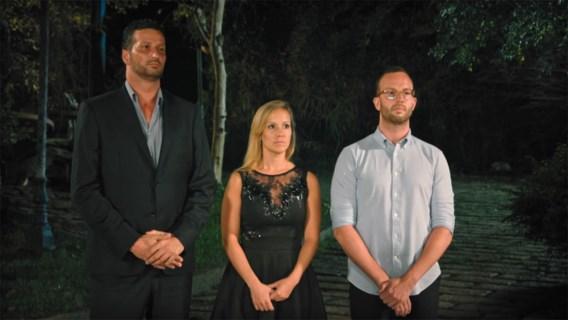 Het interview met de winnaar van 'De mol': 'Toen Kaat eruit vloog, was het duidelijk voor mij'