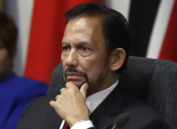 Brunei zal doodstraf tegen homoseksuelen niet uitvoeren