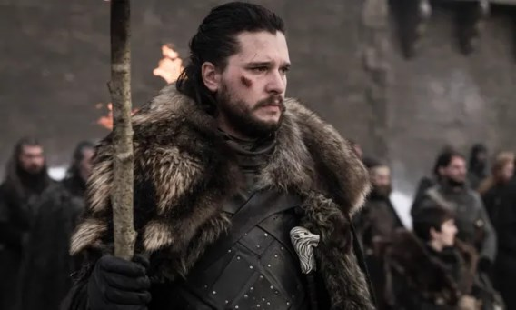 Game of thrones keert terug naar de kern: na het vechten, de politiek