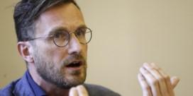 Smet: 'De Block moet erfenis Francken en Jambon opruimen'