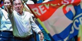 Sociaaldemocraat verkozen tot nieuwe president van Panama