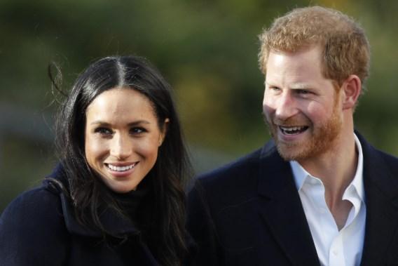 Renovatie bij prins Harry en Meghan kost 2,7 miljoen euro