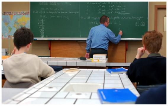 Eén op vijf leerkrachten doet het niet goed (maar collega's zeggen niets)
