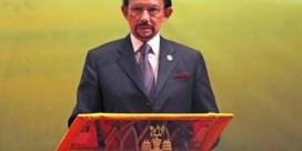 Sultan van Brunei is 'verkeerd begrepen'