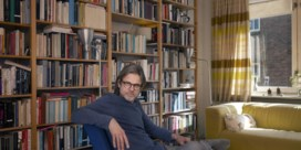 Rob van Essen wint Libris