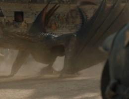 Van drakenei tot de schrik van Westeros: dit is de weg van Drogon