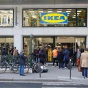 Ikea opent piepkleine winkel in Parijs