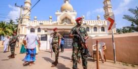 'Alle verantwoordelijken aanslagen Sri Lanka dood of opgepakt'