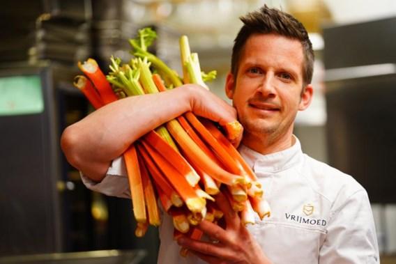 Vrijmoed in Gent is op een na beste groenterestaurant ter wereld