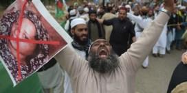 Pakistaanse Asia Bibi start nieuw leven in Canada