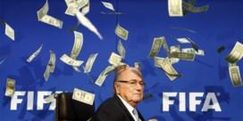 """Sepp Blatter wil FIFA en opvolger Gianni Infantino vervolgen: """"Ik heb er genoeg van"""""""