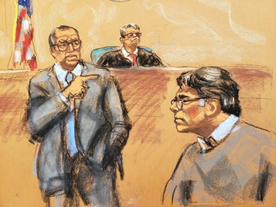 Na 20 jaar voor de rechter: de zelfhulpgoeroe die zijn volgelingen verkrachtte, opsloot, uithongerde en brandmerkte